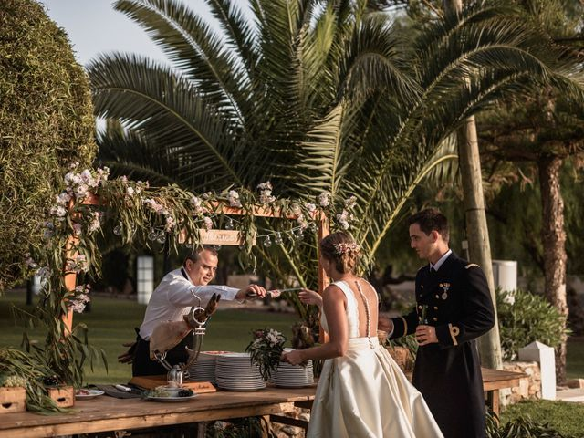 La boda de Gonzalo y Rocío en Murcia, Murcia 38