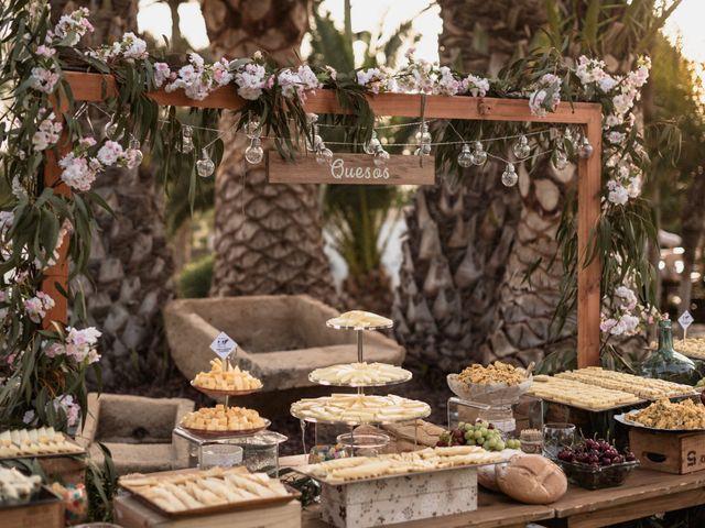La boda de Gonzalo y Rocío en Murcia, Murcia 41