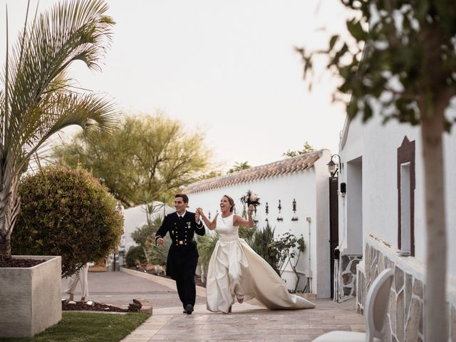 La boda de Gonzalo y Rocío en Murcia, Murcia 42