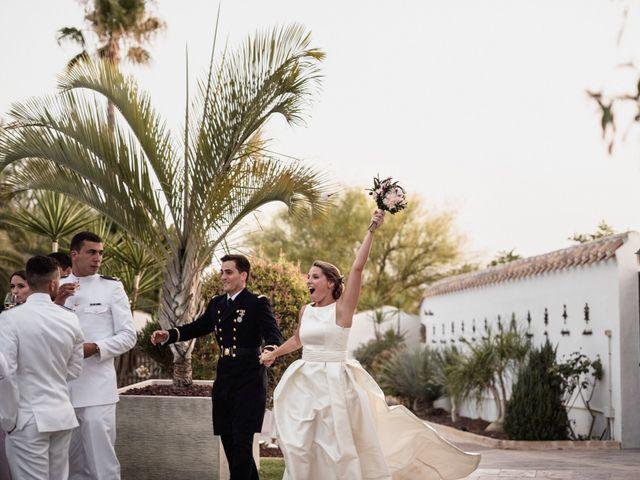 La boda de Gonzalo y Rocío en Murcia, Murcia 43
