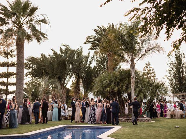 La boda de Gonzalo y Rocío en Murcia, Murcia 44
