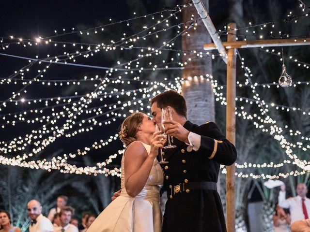 La boda de Gonzalo y Rocío en Murcia, Murcia 45