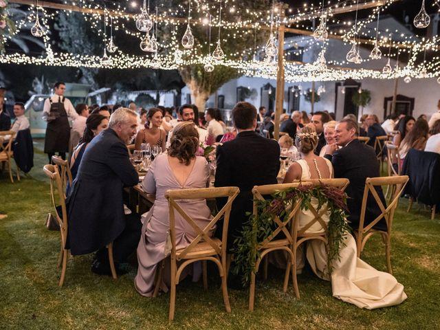 La boda de Gonzalo y Rocío en Murcia, Murcia 46