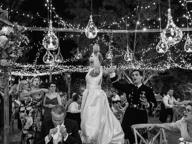 La boda de Gonzalo y Rocío en Murcia, Murcia 47