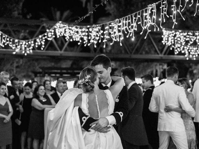 La boda de Gonzalo y Rocío en Murcia, Murcia 51