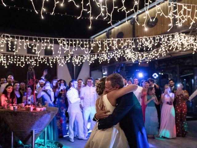 La boda de Gonzalo y Rocío en Murcia, Murcia 52