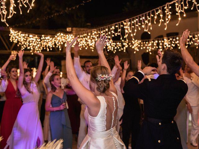 La boda de Gonzalo y Rocío en Murcia, Murcia 53