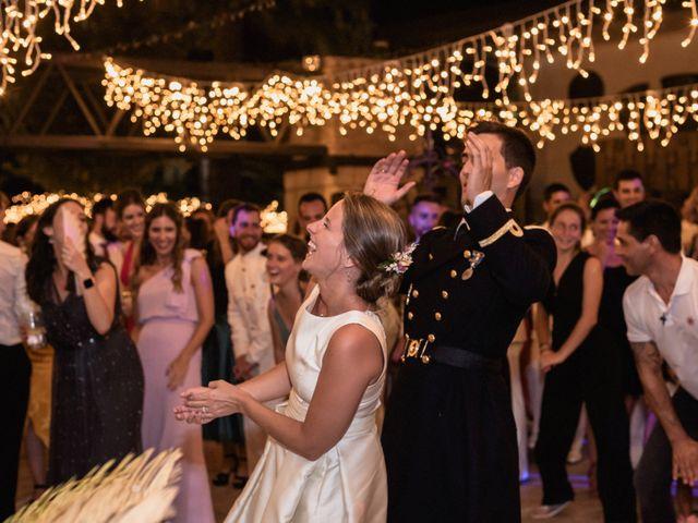 La boda de Gonzalo y Rocío en Murcia, Murcia 54