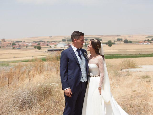 La boda de Marian y Daniel