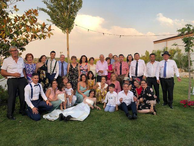 La boda de Daniel y Marian en Cantalpino, Salamanca 3