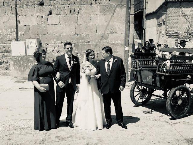 La boda de Daniel y Marian en Cantalpino, Salamanca 6