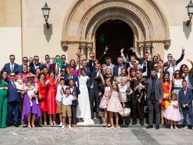 La boda de Víctor y Ana en Montornes Del Valles, Barcelona 2