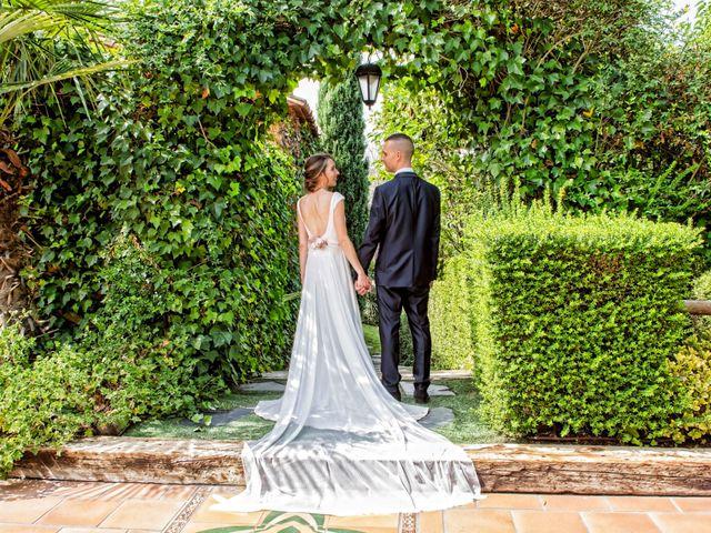 La boda de Víctor y Ana en Montornes Del Valles, Barcelona 4