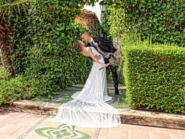 La boda de Víctor y Ana en Montornes Del Valles, Barcelona 5