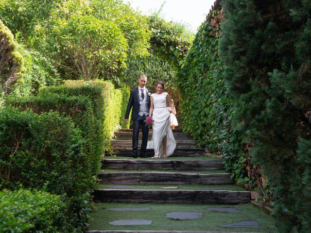 La boda de Víctor y Ana en Montornes Del Valles, Barcelona 6