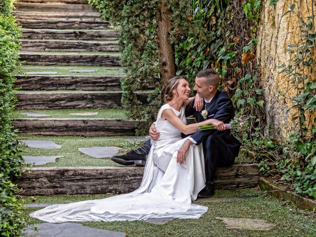 La boda de Víctor y Ana en Montornes Del Valles, Barcelona 7