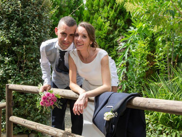 La boda de Víctor y Ana en Montornes Del Valles, Barcelona 11