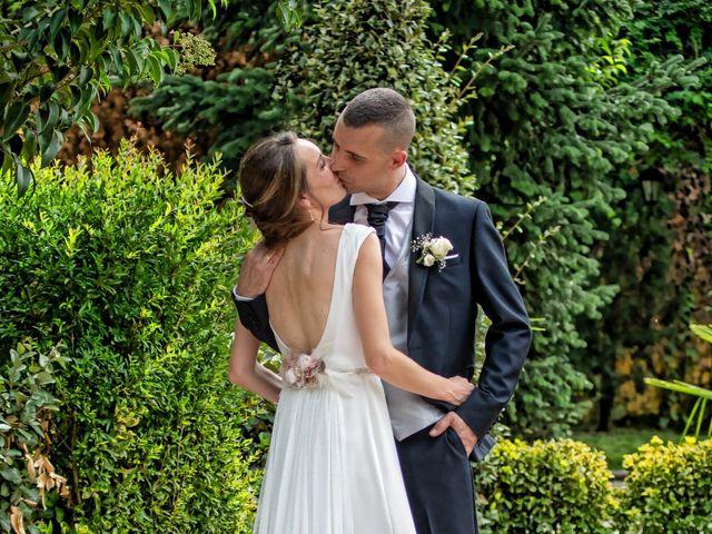 La boda de Víctor y Ana en Montornes Del Valles, Barcelona 13