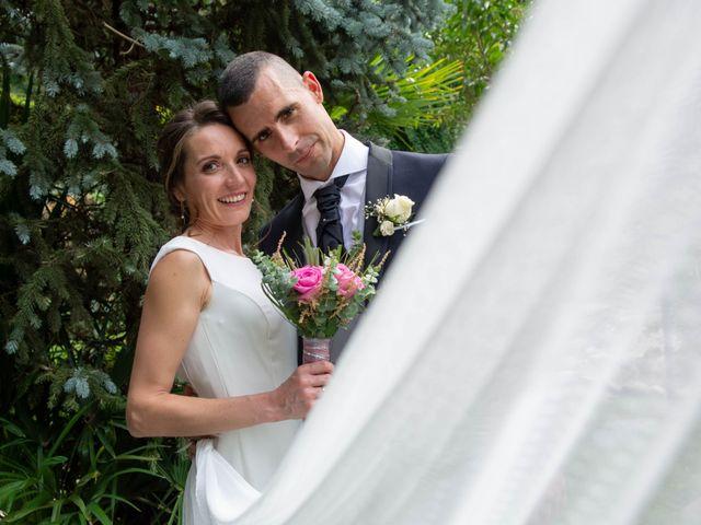 La boda de Víctor y Ana en Montornes Del Valles, Barcelona 16