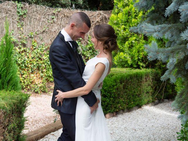 La boda de Víctor y Ana en Montornes Del Valles, Barcelona 19