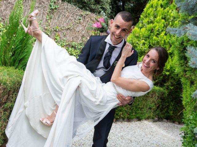 La boda de Víctor y Ana en Montornes Del Valles, Barcelona 20