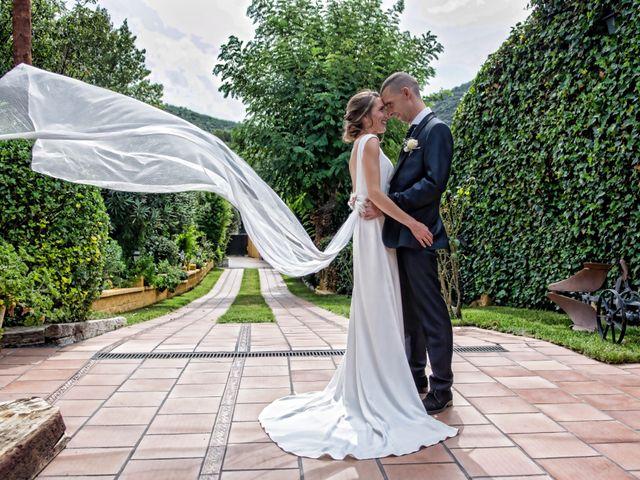 La boda de Víctor y Ana en Montornes Del Valles, Barcelona 21