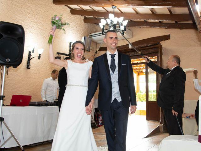 La boda de Víctor y Ana en Montornes Del Valles, Barcelona 24