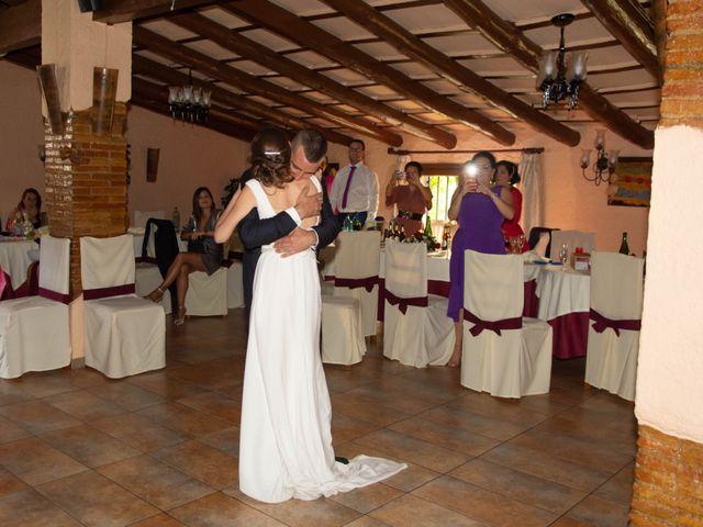 La boda de Víctor y Ana en Montornes Del Valles, Barcelona 26
