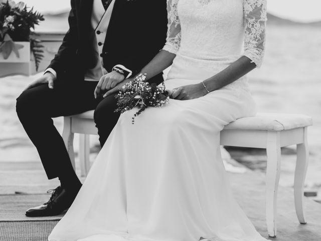 La boda de Marta y Ivan en La Manga Del Mar Menor, Murcia 22