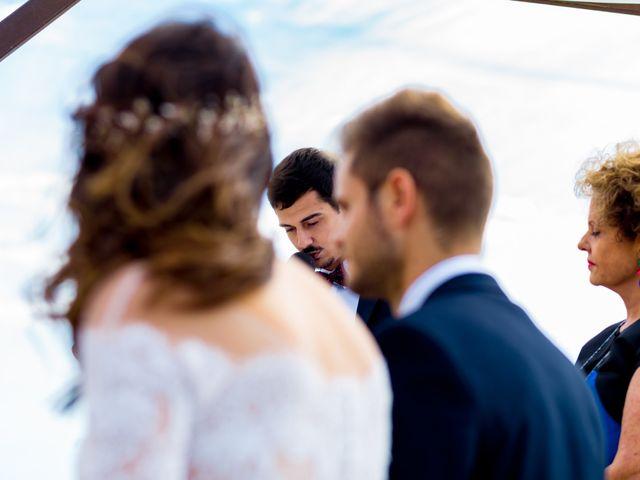 La boda de Marta y Ivan en La Manga Del Mar Menor, Murcia 23
