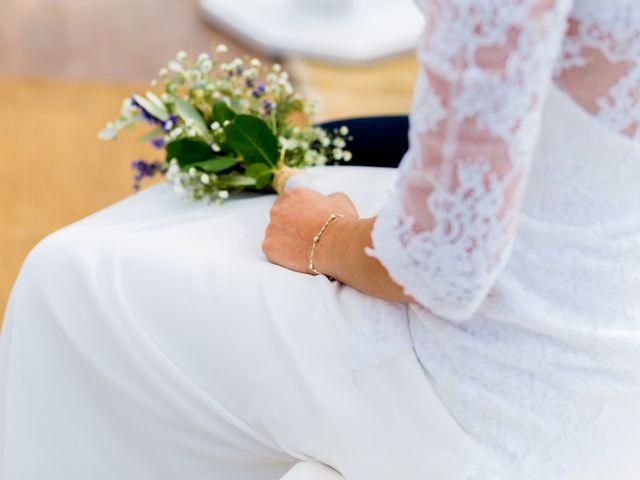 La boda de Marta y Ivan en La Manga Del Mar Menor, Murcia 25
