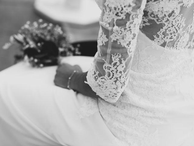 La boda de Marta y Ivan en La Manga Del Mar Menor, Murcia 28