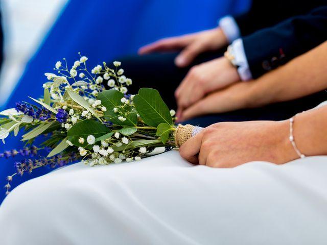 La boda de Marta y Ivan en La Manga Del Mar Menor, Murcia 31