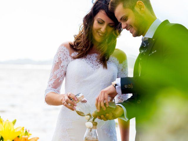 La boda de Marta y Ivan en La Manga Del Mar Menor, Murcia 44