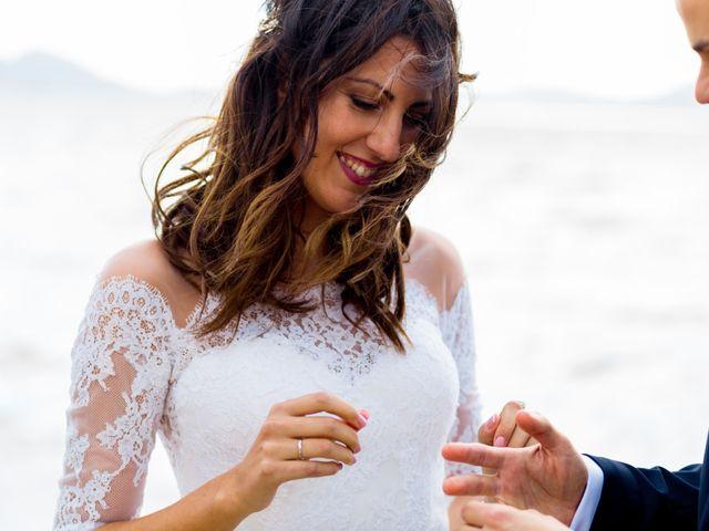 La boda de Marta y Ivan en La Manga Del Mar Menor, Murcia 47