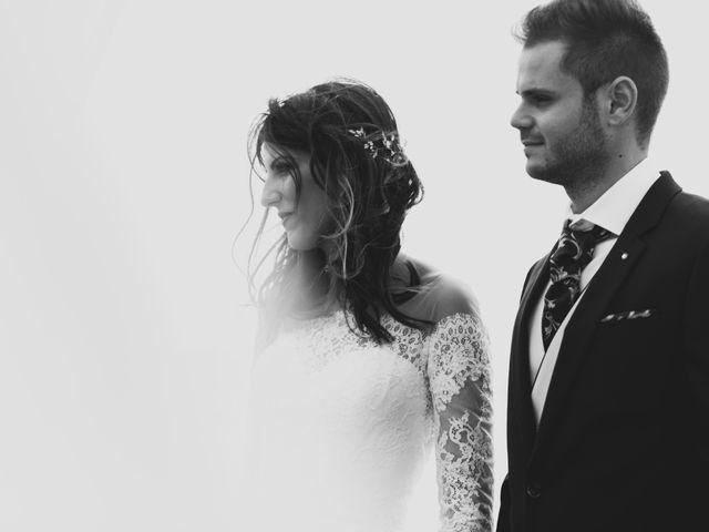 La boda de Marta y Ivan en La Manga Del Mar Menor, Murcia 51