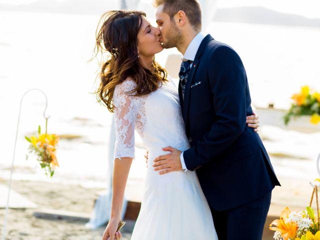 La boda de Marta y Ivan en La Manga Del Mar Menor, Murcia 58