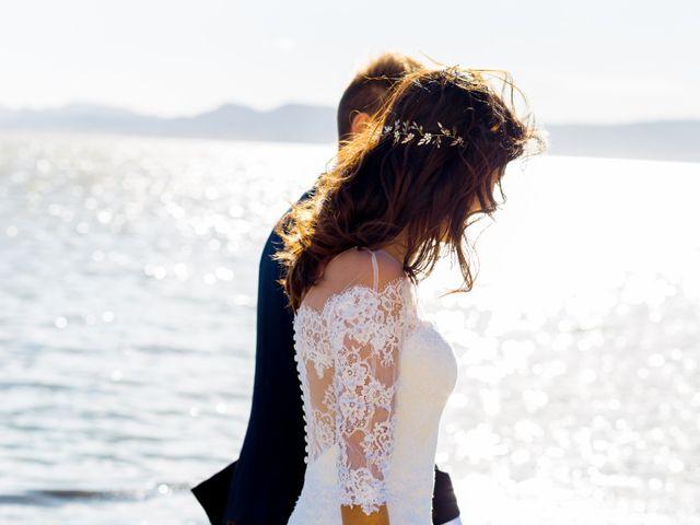 La boda de Marta y Ivan en La Manga Del Mar Menor, Murcia 62