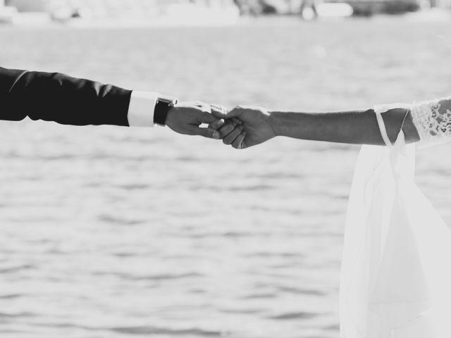 La boda de Marta y Ivan en La Manga Del Mar Menor, Murcia 63