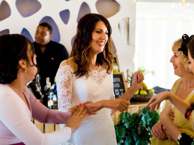 La boda de Marta y Ivan en La Manga Del Mar Menor, Murcia 70
