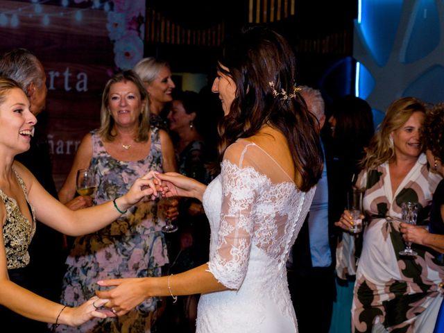 La boda de Marta y Ivan en La Manga Del Mar Menor, Murcia 82