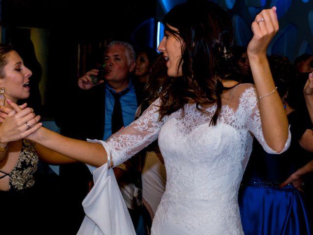 La boda de Marta y Ivan en La Manga Del Mar Menor, Murcia 83