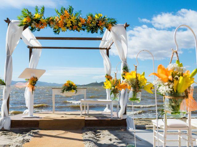 La boda de Marta y Ivan en La Manga Del Mar Menor, Murcia 88