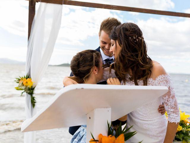 La boda de Marta y Ivan en La Manga Del Mar Menor, Murcia 127