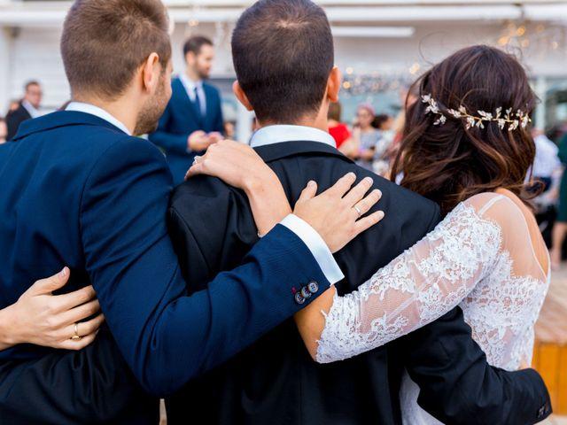 La boda de Marta y Ivan en La Manga Del Mar Menor, Murcia 188
