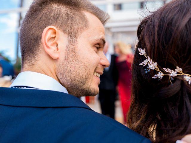 La boda de Marta y Ivan en La Manga Del Mar Menor, Murcia 199
