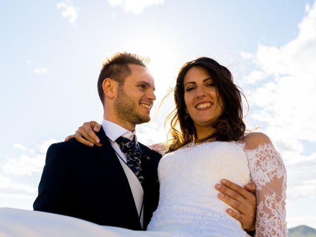 La boda de Marta y Ivan en La Manga Del Mar Menor, Murcia 216