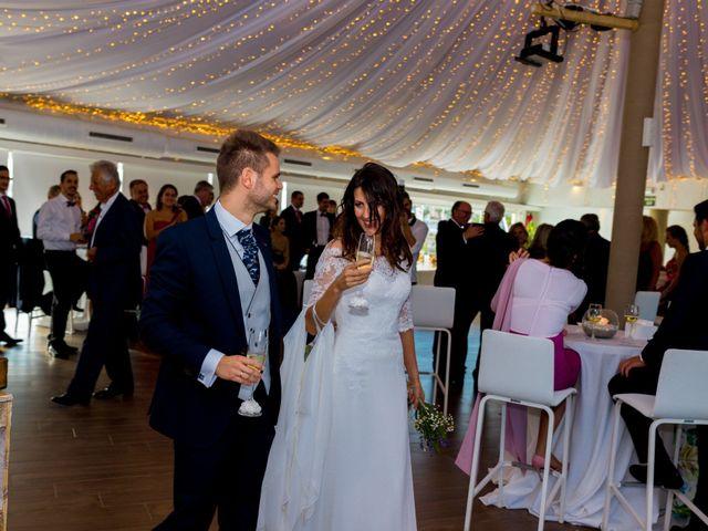 La boda de Marta y Ivan en La Manga Del Mar Menor, Murcia 242