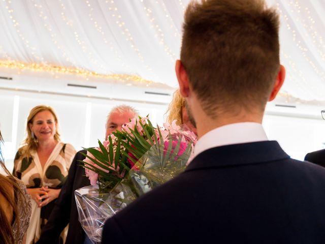 La boda de Marta y Ivan en La Manga Del Mar Menor, Murcia 259