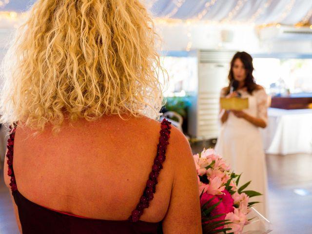 La boda de Marta y Ivan en La Manga Del Mar Menor, Murcia 272